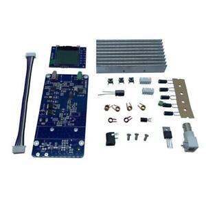 15W FM Transmitter Radio Station PLL Stereo Digital Frequency DIY Kits 76-108MHz