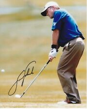Scott Verplank Signed - Autographed Golf 8x10 inch Photo with Certificate