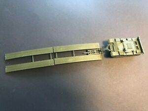 Arsenal M Resin UdSSR NVA   60M2 Brückenlegepanzer Basis T-55    2x11m   #667