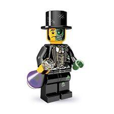 Lego #71000 Minifigure Series 9 MR. GOOD & EVIL