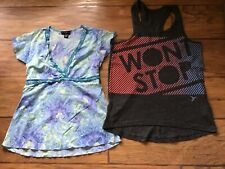 Lot of 2 Girls clothing Size L