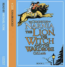 The Lion, the Witch and the Wardrobe (the Chronicles of Narnia,... 9780007117321