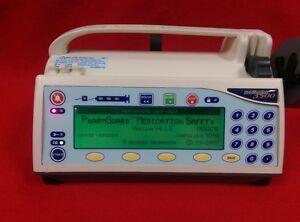 Medfusion 3500 Syringe Pump Patient Ready New Batter Rev 4.1 Crtfd Warranty 1 Yr