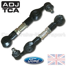 FITS Ford Escort Mk3/4 RS/TURBO SUSPENSION TRACK CONTROL ARMS CMB-TCA-ES3402