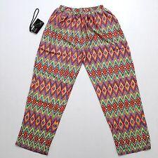 Indian Ethnic Yoga Pant Alibaba Harem Gypsy Bohemian Knickerbockers Trouser