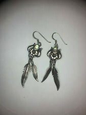 Vintage Style Sterling Silver Earrings, Pick Your Pair