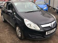 2007 Vauxhall Corsa 1.2i Club MOT SPARES OR REPAIRS