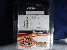 Energizer XP 18000A Laptop Netbook's Portable Charger External Battery Kit NEW