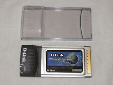 D-Link DFE-690TXD 10/100 Fast Ethernet Notebook Adapter with Case