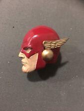 Flash 1:6 Scale Figure Head Sculpt Custom