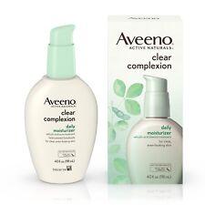 Aveeno, Active Naturals, Clear Complexion, Daily Moisturiser, 4 fl oz (120 ml)