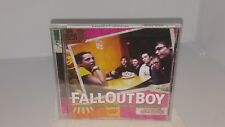 Fall Out Boy's Evening Out with Your Girlfriend [Reissue].NEW SEALED.RARE OOP