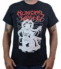 MUNICIPAL WASTE (Strangler) Men's T-Shirt