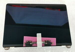 """MacBook Pro 13"""" A1706/A1708 2016/2017 Screen Display Assembly Grade C - Silver"""