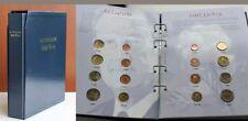 Collezione Euro primi dodici paesi FDC - Bolaffi stupenda.