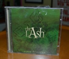 The Lash Every Direction CD Irish Celtic Bluegrass Rock East Lansing MI Michigan