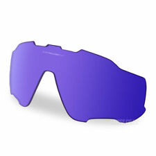 bf286dd2e6c Authentic Oakley Jawbreaker Violet Iridium Replacement Lens 101-352-019