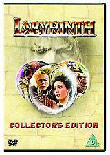 Labyrinth (DVD, 2004)