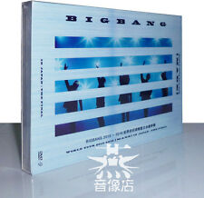 BIGBANG WORLD TOUR 2015-2016 [MADE] IN JAPAN THE FINAL 3 DVD collection