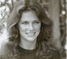 JACQUELINE BISSET  1984 VINTAGE PHOTO ORIGINAL