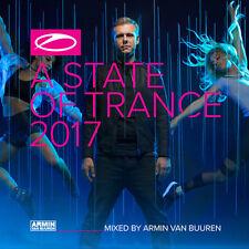 State Of Trance 2017 - Armin Van Buuren (2017, CD NEU)