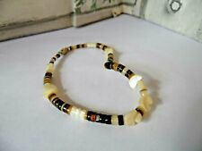 Ankle Bracelet - New Polished Shell and Mop