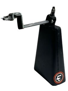 Latin Percussion LP206A Bongo Cowbell And Clamp