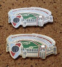 *NEW* CA River Plate - El Monumental Stadium Pin/Badge