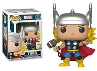 Thor Classic ECCC Funko POP Vinyl New in Mint Box
