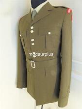"British Army Surplus Coldstream Guards FAD No2 Dress Uniform Jacket Tunic 39"""