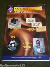 AMATEUR RADIO - RAOTA - OT NEWS #82 - SUMMER 2007