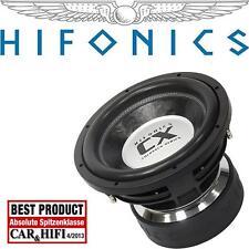 = Hifonics Colossus CX15 D2 2+2Ohm  380mm Woofer Bass Subwoofer 9000Watt