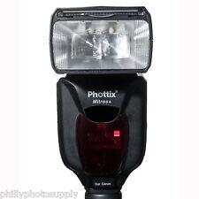 Phottix Mitros+ and Odin TCU Combo for Canon ->Free US Shipping