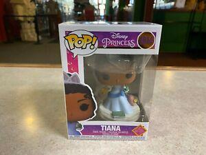 Funko POP! Disney Ultimate Princess Celebration Collection TIANA #1014