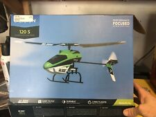 Blade 120 S RTF R/C Helicopter With Remote