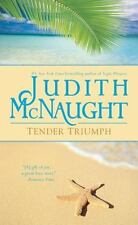 Tender Triumph by Judith McNaught (1991, Paperback)