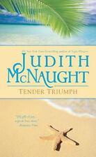 Tender Triumph (Sonnet Books), Judith McNaught, 0671742566, Book, Acceptable