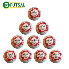 10 x GFUTSAL TOTALSALA 200 PRO -  FUTSAL MATCH BALL - SIZE 2 (2017 design)