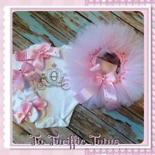 Tutu Set Newborn - 2 Years
