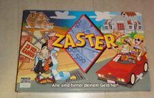 Zaster - Alle sind hinter deinem Geld her! - Parker Brettspiel