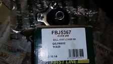 First Line FBJ5367 Ball Joint Scoda Octavia Audi A3  Leon Toledo Bora Bettle