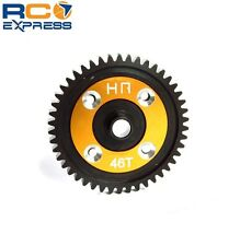 Hot Racing Losi 8ight-E 2.0 / 3.0 46t Mod 1 Steel Spur Gear LEE446T