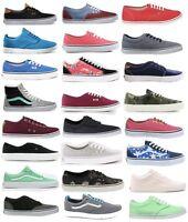 NEU VANS ►Damen Herren◄ Sneaker Schuhe Freizeitschuhe Skaterschuhe Turnschuhe
