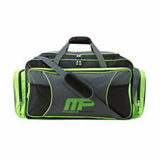 MusclePharm - MPA7 Gym Bag Trainingstasche, Bodybuilding, Sporttasche, Fitness