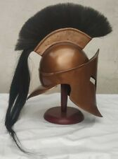 300 Spartan Helmet King Leonidas Movie Replica Helmet Christmas Gift Item