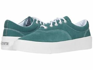 Man's Sneakers & Athletic Shoes Converse Skate Skid Grip Ox - Suede