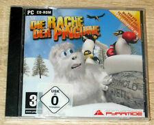 Die Rache der Pinguine (2008) NEU !!! PC, Fun-Game, USK 0