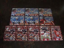1991 Star Pics Football---Lot Of 11---Dupes---Stars Only---See List
