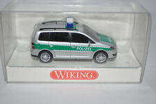 Wiking 1:87 071 10 VW Touran emergencias OVP