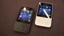 BlackBerry Q5 - 8GB - Black (Unlocked) Smartphone GRADE mix